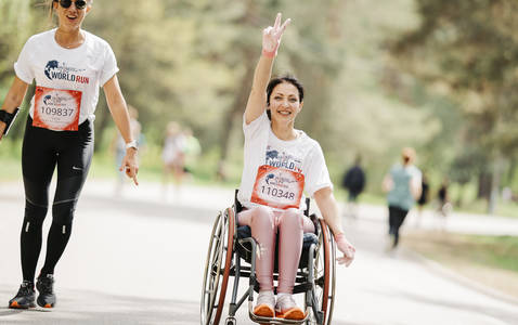 Wings for Life World Run: Anmeldung offen